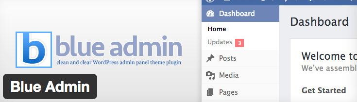 blue-admin-theme